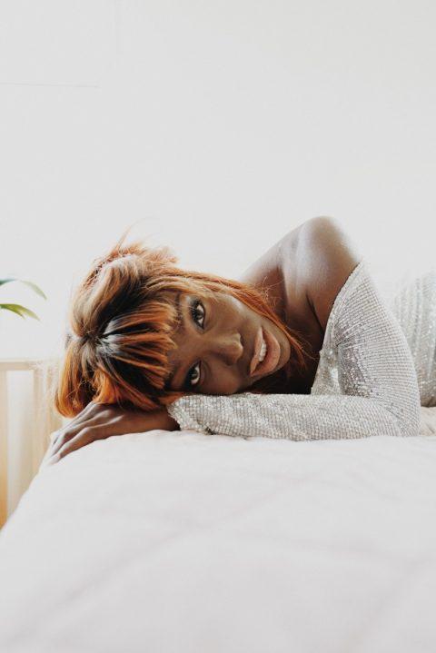 LA Times | On Transgender Day of Visibility, a portrait series celebrates black beauty