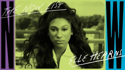 Them. | Now List 2020: Elle Hearns Isn't Here for Your Performative Allyship